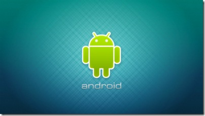 android logo app